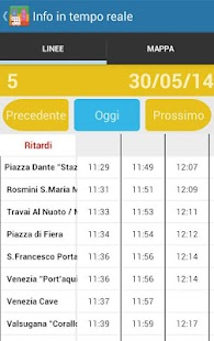 Viaggia Trento - screenshot thumbnail