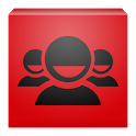 Contacts Widget icon