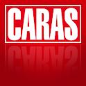 Caras Online logo