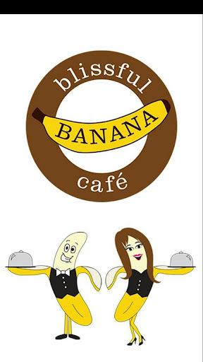 Blissful Banana Cafe