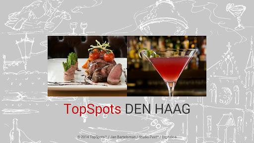 TopSpots Den Haag
