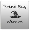 Point Buy Wizard icon