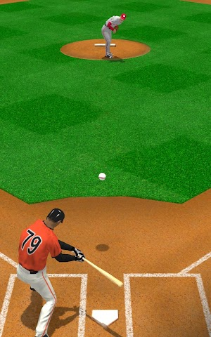 android TAP SPORTS BASEBALL 2015 Screenshot 19