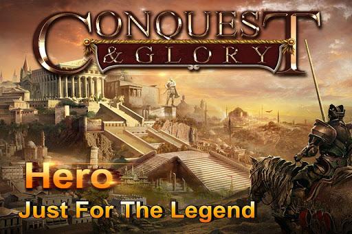 Conquest Glory