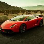 Wallpaper Lamborghini Gallardo