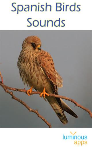 Spanish Birds Sounds