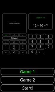 Tiny Math Game - screenshot thumbnail