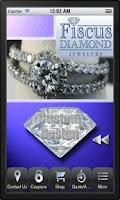 Screenshot of Fiscus Diamond