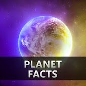 Planet Facts Flashcards