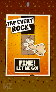 Don't Tap The Lava- screenshot thumbnail