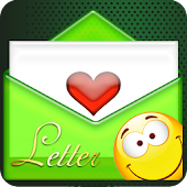 Letter for Whatsapp (Emoticon)
