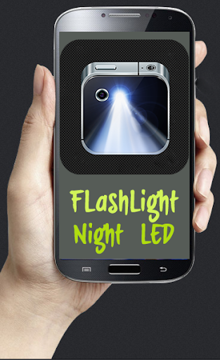 Flashlight Night LED