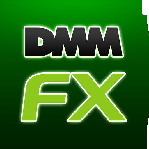 DMMFX Trade
