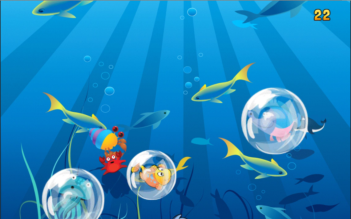 bubble popping for babies free android apps on google play