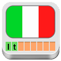 Learn Italian - 3400 words icon