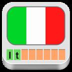 Learn Italian - 3400 words