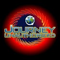 Journey Unauthorized logo