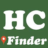 Hal-Cash Finder