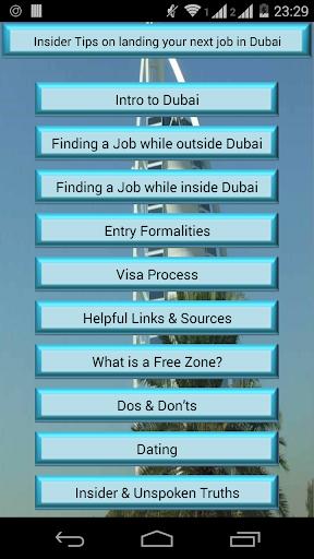 Secrets to Dubai Jobs ADD free