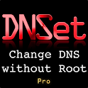 DNSet Pro icon