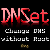 DNSet Pro