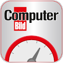 COMPUTER BILD Netztest