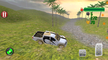 Screenshot of Offroader2