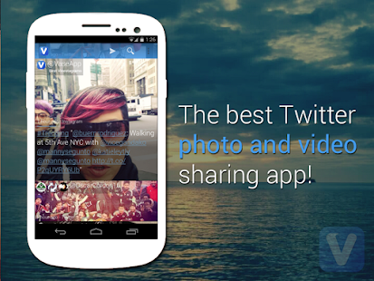 Download Vase for Twitter 1 0 APK for Android