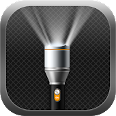 Super-LED Torch