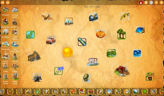 Alchemy Classic HD Screenshot 7