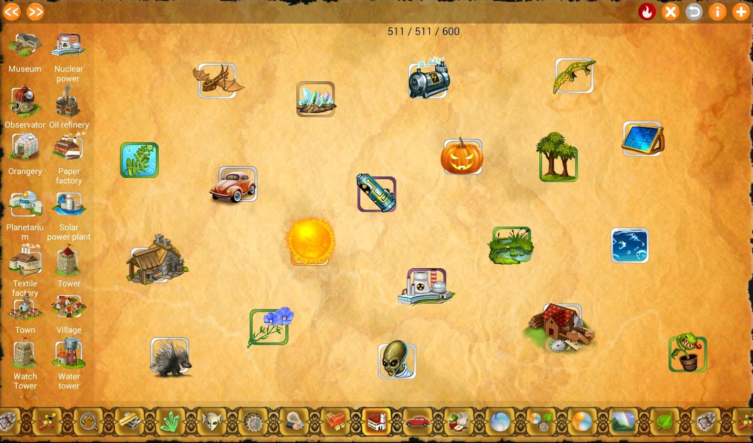Alchemy Classic HD- screenshot
