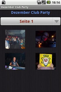 CasablancaApp - screenshot thumbnail