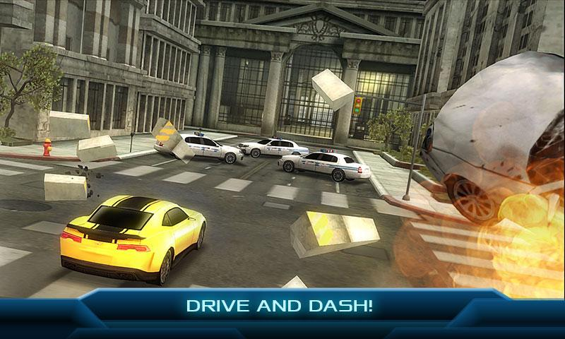TRANSFORMERS: BATTLE GAME - screenshot