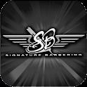 Signature Barbering logo