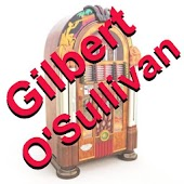 Gilbert O'Sullivan JukeBox