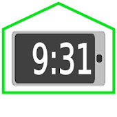 Home Automation Clock
