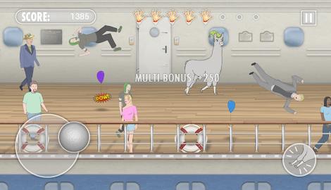 Llamas with Hats Screenshot 10