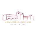 Monasterio de Boltaña