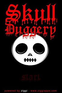Skull Duggery - screenshot thumbnail