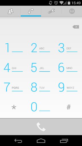 【免費生產應用App】Call2w-APP點子