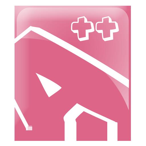 A++ | 無料の出会い系チャットアプリです。 社交 App LOGO-硬是要APP
