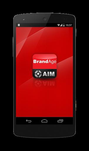BrandAge AIM