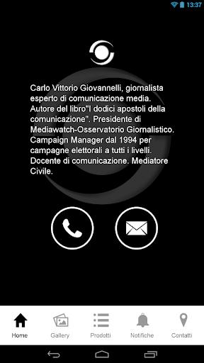 CV Giovannelli