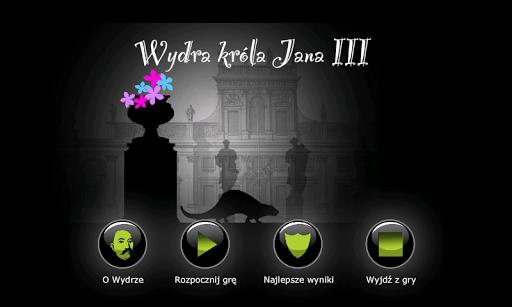 Wydra króla Jana III