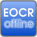 EOCR OFFLINE (Eng Dict + OCR) icon
