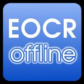 EOCR OFFLINE (Eng Dict + OCR)