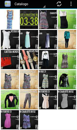【免費購物App】La Moda Outlet-APP點子