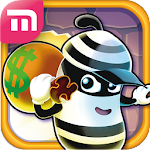 Rob's Bank Escape 1.2 Apk