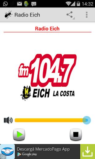 Radio Eich La Costa