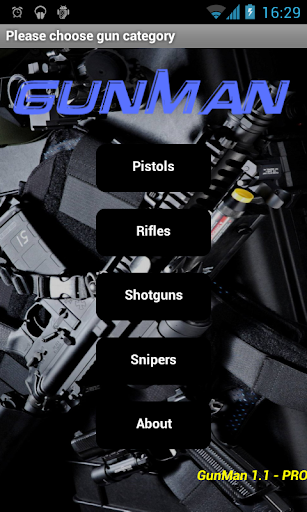 GunMan Pro